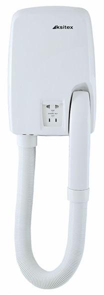 Фен+электрическая сушилка для рук Ksitex F-2000 A1 KS100001128