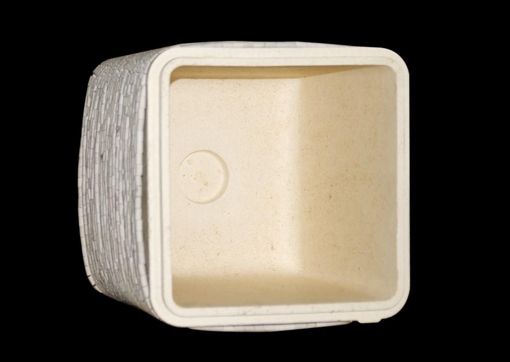 трубка для муфельной печи