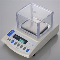 Лабораторные весы LN 12001CE - фото 10002