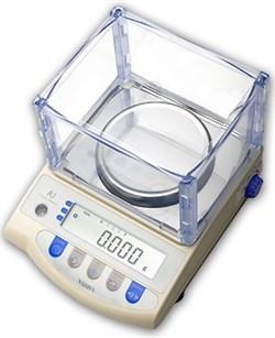 Лабораторные весы AJH-420CE - фото 10017