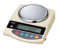 Лабораторные весы SJ-420CE - фото 10034