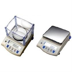 Интерфейс RS-232C для весов серии SJ - фото 10045