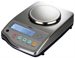 Лабораторные весы CJ-2200ER - фото 10056