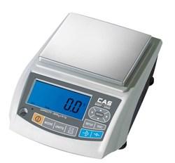 Лабораторные весы MWP-1500 - фото 10266