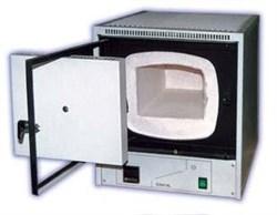 Электропечь с камерой из термоволокна SNOL 8,2/1100 - фото 10418