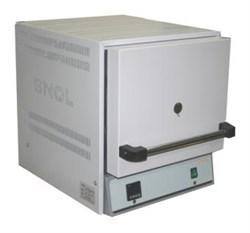 Электропечь с камерой из термоволокна SNOL 22/1100 - фото 10422