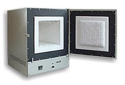 Электропечь с камерой из термоволокна SNOL 30/1100 - фото 10423