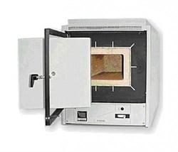 Электропечь с камерой из термоволокна SNOL 45/1200 - фото 10427