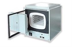Электропечь с камерой из термоволокна SNOL 6,7/1300 - фото 10428