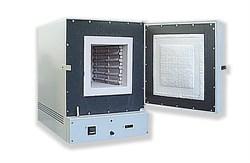Электропечь с камерой из термоволокна SNOL 30/1300 - фото 10429