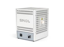 Трубчатая электропечь SNOL 0.5/1250 - фото 10439