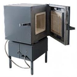 Муфельная печь МИМП-75П - фото 10527
