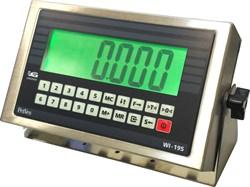 Динамометр сжатия 1 класса по ISO376 (0,24%) ДЭП/7 Госреестр № 66698-17 - фото 105752