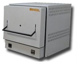 Электропечь с керамической камерой SNOL 12/1100 - фото 10593