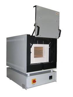 Электропечь с керамической камерой SNOL 15/1100 - фото 10594