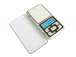 Весы Pocket Scale MH-200 - фото 105951