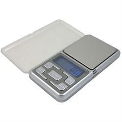 Весы Pocket Scale MH-500 - фото 105953