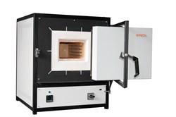 Электропечь с керамической камерой SNOL 15/1300 - фото 10600