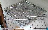 Полка к сушильному шкафу ПЭ-4610 (вертикальный) - фото 10603
