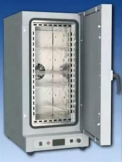 Шкаф сушильный ШС-80-300-2, 80л, max 300°C, программируемый терморегулятор РТ-1250Т - фото 109509