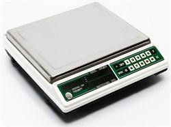 Фасовочные электронные весы ВЭУ 15-2/5-А/15 - фото 109660