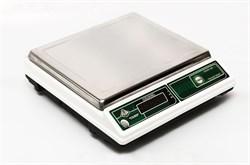 Фасовочные электронные весы ВЭУ 3-0,5/1-А - фото 109663