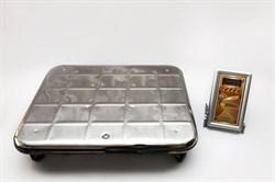 Электронные товарные весы с увеличенной платформой ВЭУ-60-20-А-Д-У - фото 109671