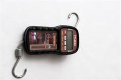Электронные подвесные весы ВНТ-30-10 с двумя крюками - фото 109751