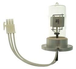 Лампа галогеновая для спектрофотометров ПЭ-5300ВИ, ПЭ-5400ВИ, ПЭ-5400УФ - фото 10975