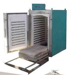 Муфельная электропечь ЭКПС-500 - фото 110542