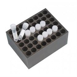 Блок для центрифужных пробирок BLT628 24 х  16,5 - фото 111479