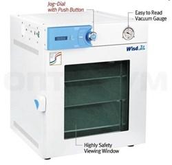 Шкаф сушильный, вакуумный, +250°С - фото 111554