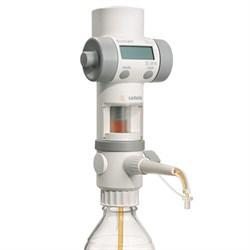 LH-723082 Механический дозатор (титратор) BIOHIT 1-канальный Biotrate, 50 мл - фото 111704