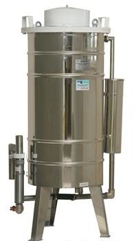Аквадистиллятор медицинский электрический  ДЭ-40 (нагревательные элементы-электроды) - фото 11620