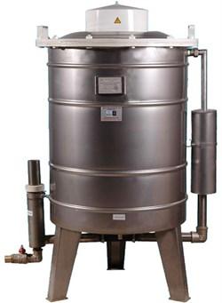 Аквадистиллятор медицинский электрический  ДЭ-70 (нагревательные элементы-электроды) - фото 11622