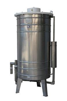Аквадистиллятор медицинский электрический  ДЭ-140 (нагревательные элементы-электроды) - фото 11624