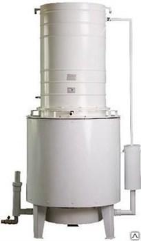 Аквадистиллятор медицинский электрический  ДЭ-210 (нагревательные элементы-электроды) - фото 11625