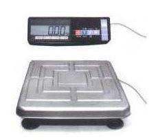 Торговые весы ТВ-S-15.2-А1 без стойки с ЖКИ индикатором, аккумулятор - фото 11859