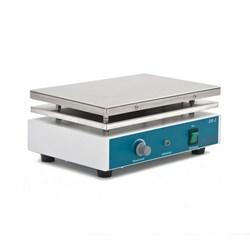 Нагревательная лабораторная плита DB-2 - фото 120427