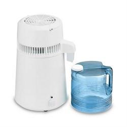 Аппарат для дистилляции воды в лабораториях HR-1 - фото 121192