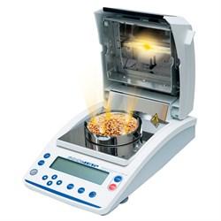 Анализатор влажности АВГ-60 - фото 122175
