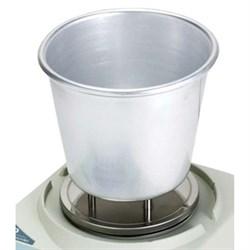 Чаша для взвешивания животных для моделей GL,GX, GX-WP, GL-WP1200/2000/3000 - фото 125087
