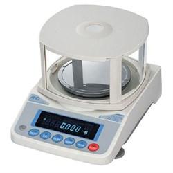 Лабораторные весы DX-500 - фото 125100