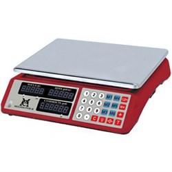 Весы торговые ВР 4900-15-5ДБ-10 - фото 13028