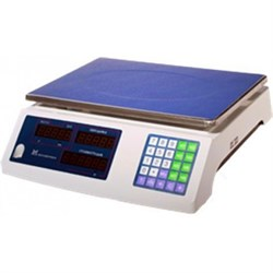 Весы торговые ВР 4900-15-5ДБ-02 - фото 13046