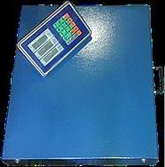 Весы товарные беспроводные ВЭТ-100-1С-Р - фото 13075