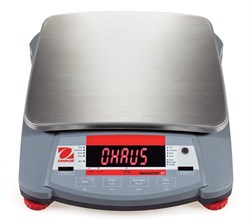 Портативные весы NVT1601/2 - фото 13838