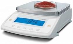 Лабораторные весы CPA 10001 - фото 14600