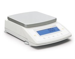 Лабораторные весы CPA 12001S - фото 14602