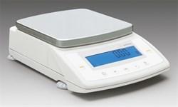 Лабораторные весы CPA 16001S - фото 14603